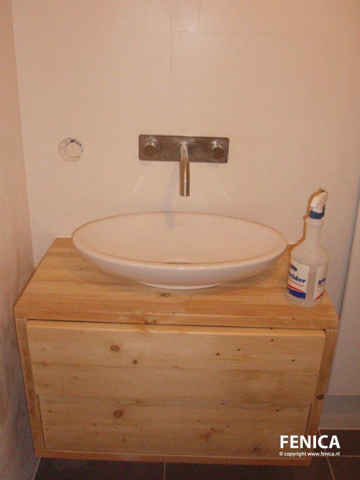 fenica kozijnen en andere klussen sanitair