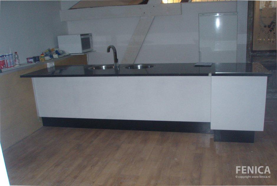 Ikea Keuken Met Bar : Fenica ~ kozijnen en andere klussen / keuken plaatsen